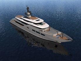 Brand new Tankoa superyacht SOLO to attend Monaco Yacht Show 2018