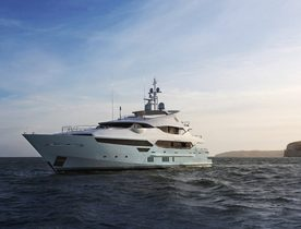 New M/Y BLUSH Has Last Minute Offer in Place for Monaco Historic Grand Prix