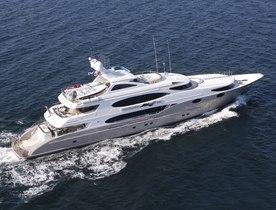 Charter Motor Yacht 'DESTINATION FOX HARB'R TOO' in the Bahamas