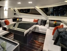 Sailing Yacht BLISS Offering Southeast Asia Charters