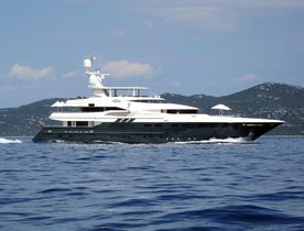 ROBUSTO – Last Minute Charter Offer