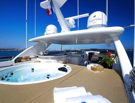 20% Discount on M/Y ANNABEL II in Croatia