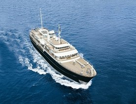 SHERAKHAN Now Available in the Caribbean
