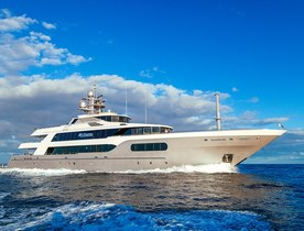 VIDEO: Take a look inside Below Deck season 6 superyacht 'My Seanna'