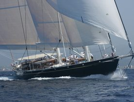 Charter Sailing Yacht Athos in Greenland