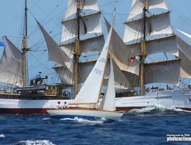 Antigua Classic Yacht Regatta 2016
