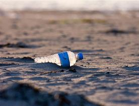 Yacht Charter Brokers Attempt To Cut Plastic Water Bottle Use
