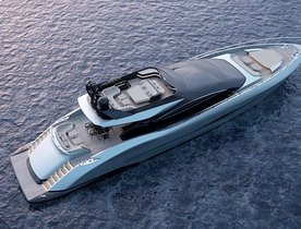Overmarine reveal Mangusta Sport 104