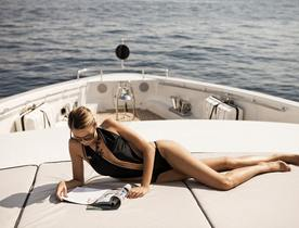Save €25,000 aboard Heesen motor yacht AURELIA in Ibiza