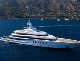 Luxury yacht MADSUMMER set to debut at FLIBS 2019