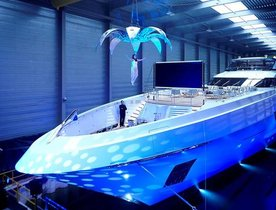 Heesen Yachts Launch Their Largest Superyacht To Date