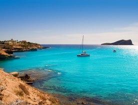 New Legislation Increases Luxury Yacht Charters in the Balearics