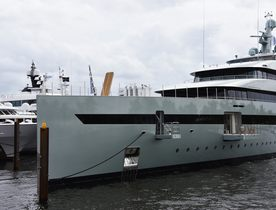 FLIBS 2016 Round-Up: Superyacht SAVANNAH Steals the Show