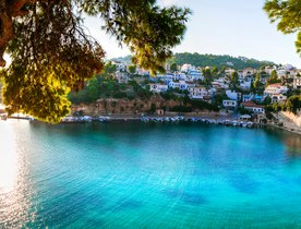 Sporadic Bliss – A Short Trip In The Northern Sporades