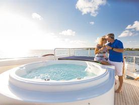 Superyacht 'No Buoys' Joins The Global Charter Fleet