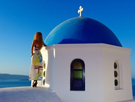 Discover the Wonders of the Cyclades and the Saronic Gulf