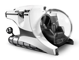 U-Boat Worx's Newest Submersible to Appear at FLIBS 2015