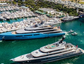 Fort Lauderdale Boat Show to celebrate 60th anniversary this year