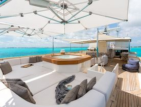 Explore the Caribbean for Less aboard Expedition Yacht PIONEER