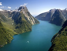 New Zealand Initiate Strategy to Attract Superyachts