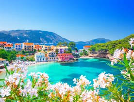 Which Greek island is right for you?