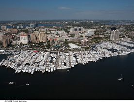 Palm Beach Boat Show 2015