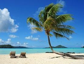Luxury Charter Yachts Meet Eco-Tourism