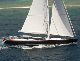 Luxury Sailing Yacht BLISS Offering Charters in New Zealand