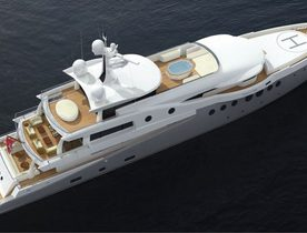 Amels Charter Yacht EVENT to Premiere at Monaco Yacht Show