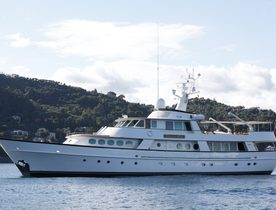 Last Chance To Book Motor Yacht Eleanor Allen in High Season