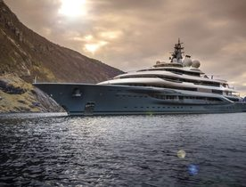 In pictures: Inside 136m 'Flying Fox', the world's largest superyacht for charter
