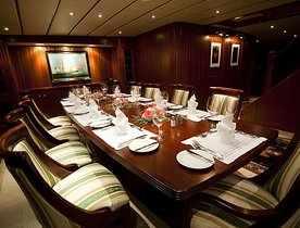 M/Y NORTHERN SUN Available to Charter in South East Asia