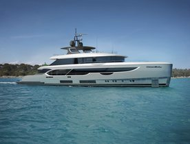 Benetti present multiple new products at Cannes Yachting Festival