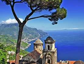 West Coast Italy