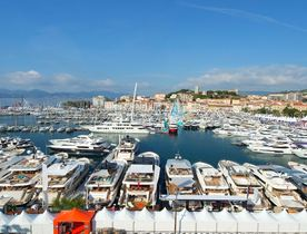 A look ahead to the Cannes Yachting Festival 2019