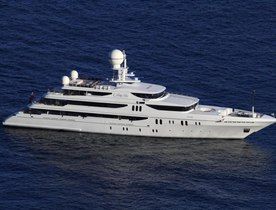 Superyacht 'Double Down' Joins Charter Fleet With Availability For Caribbean and Bahamas Charters