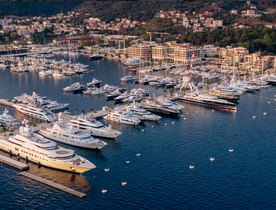 MYBA Pop-Up Superyacht Show 2017