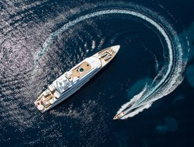 Lurssen superyacht 'Coral Ocean' confirmed to attend 2019 Palm Beach Boat Show