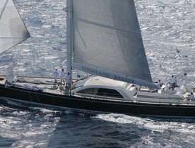 Sailing Yacht 'Highland Breeze' Offering Unique Transatlantic Deal