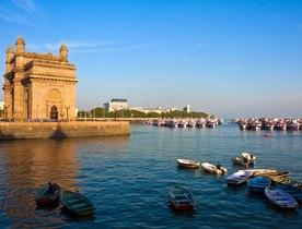 Mumbai Set to Have First Marina