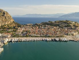 An Official Round-Up Of The Mediterranean Yacht Show 2016