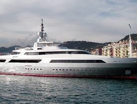 Reduced Charter Rates on Motor Yacht Vicky in the Caribbean