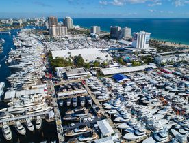 FLIBS 2018 hosts its first-ever yacht chef competition