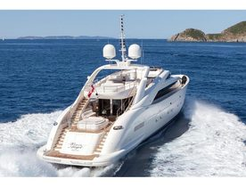 20% Off Charter Yacht 'WHISPERING ANGEL'