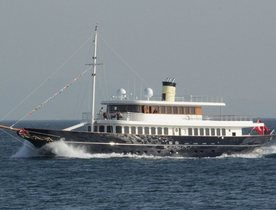M/Y M&M Back on the Charter Market in Turkey & Greece with a Special Offer