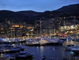 Monaco Yacht Show 2013 Round-Up