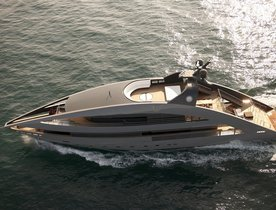 Superyacht 'Ocean Emerald' Offers Special Introductory Rate