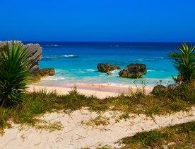 Will Bermuda be the Next Big Charter Destination?