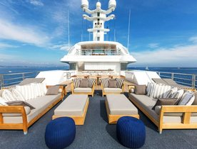 Lurssen Superyacht TV to Attend Fort Lauderdale Boat Show 2016
