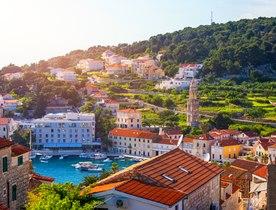 Six Day Cultural Adventure Through Croatia
